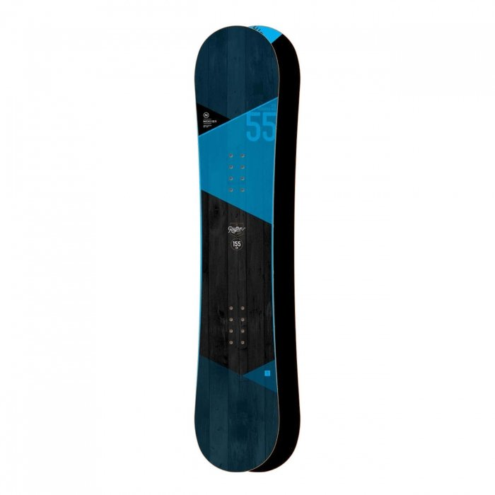 Snowboard bez vázání Nidecker - délka 160 cm