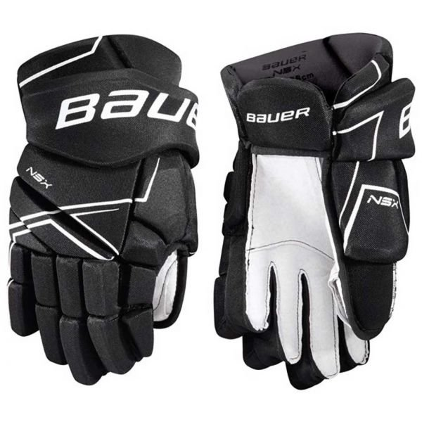 "Hokejové rukavice - senior Bauer - velikost 13"""