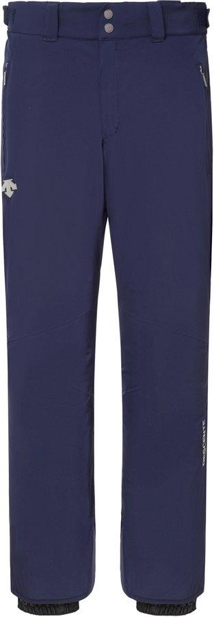 Modré pánské lyžařské kalhoty Descente - velikost 54