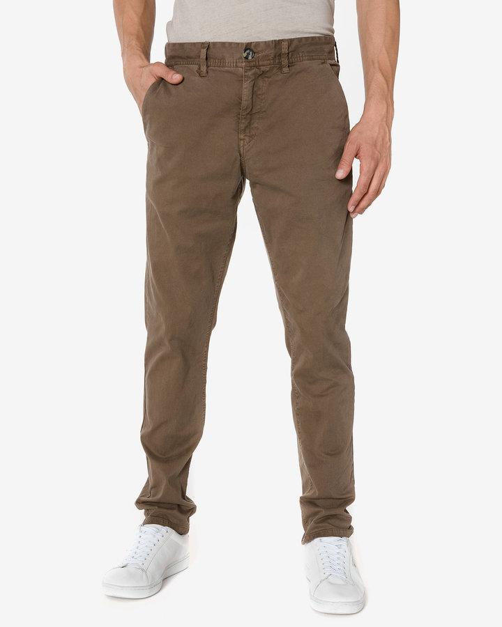 Kalhoty - Blackburn 2 Tone Kalhoty Pepe Jeans