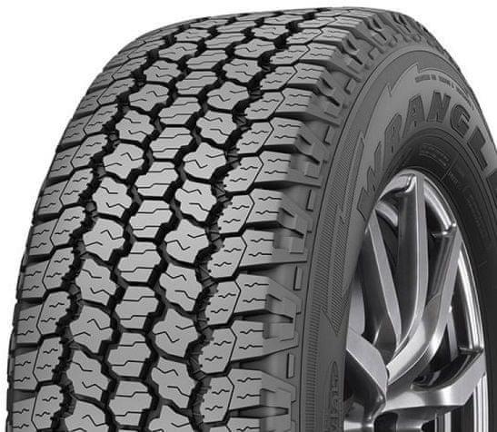 Letní pneumatika Goodyear - velikost 205/70 R15