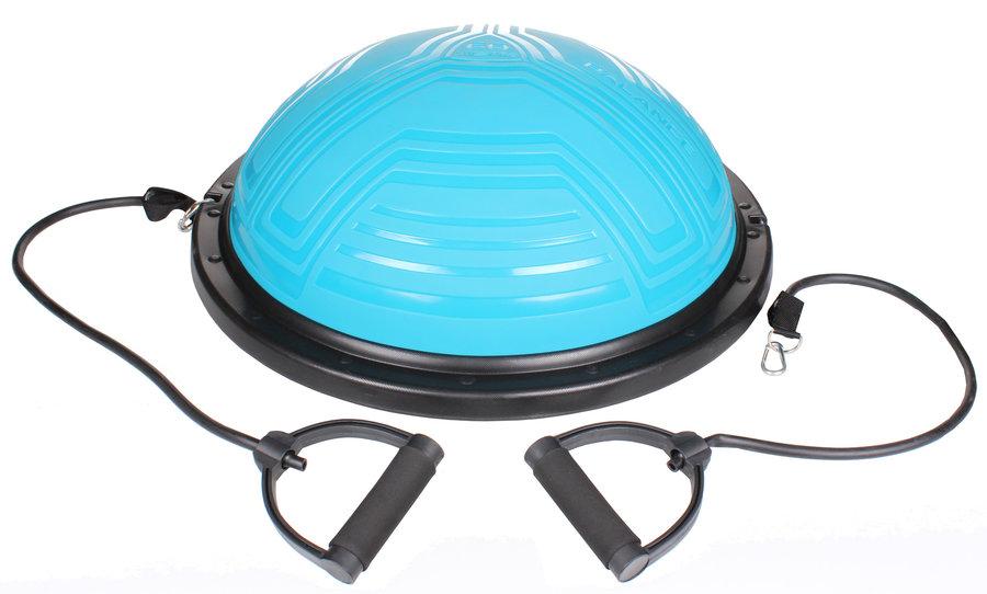 Balanční podložka - LivePro Balance Trainer balanční míč