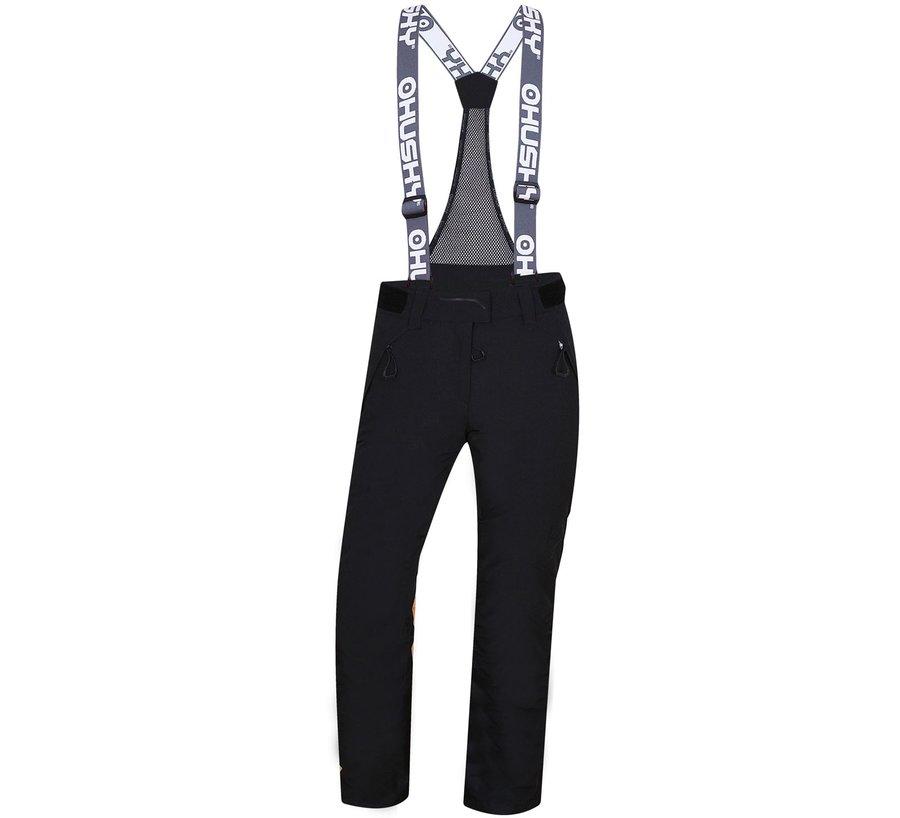 Černé dámské lyžařské kalhoty Husky - velikost XL