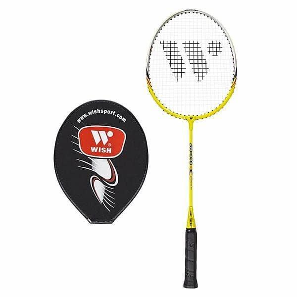 Raketa na badminton Alumtec 373, Wish