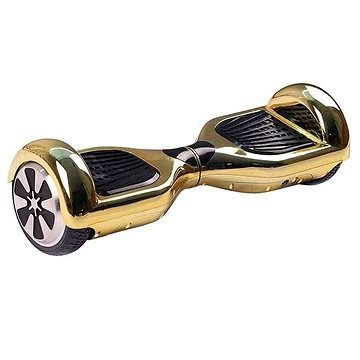 Zlatý hoverboard URBANSTAR