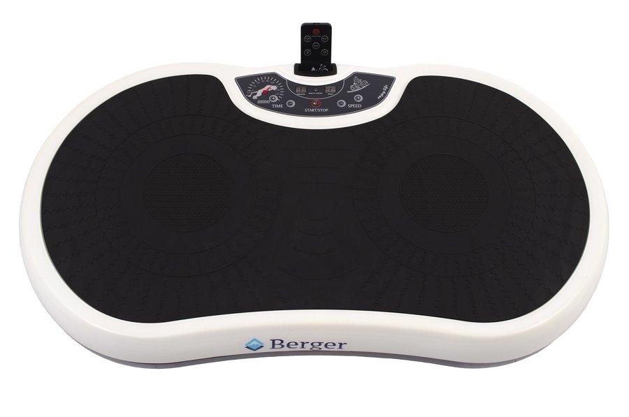 Vibrační plošina Diweave - nosnost 120 kg