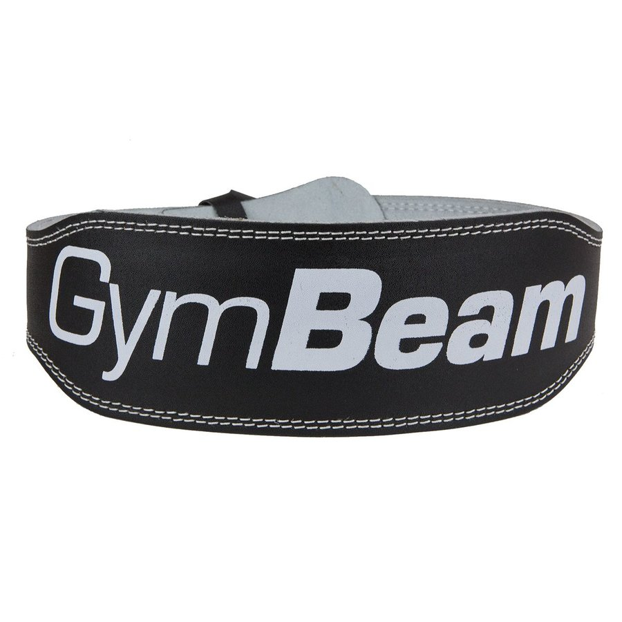 Vzpěračský pás GymBeam - velikost M