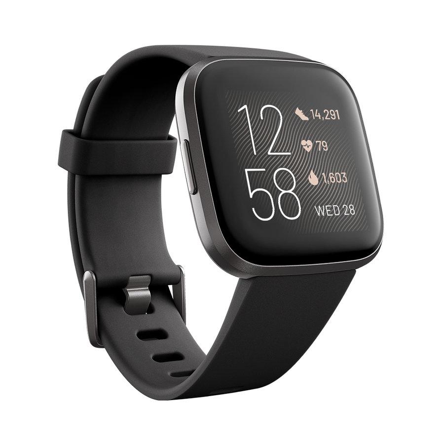 Chytré hodinky Versa 2, Fitbit