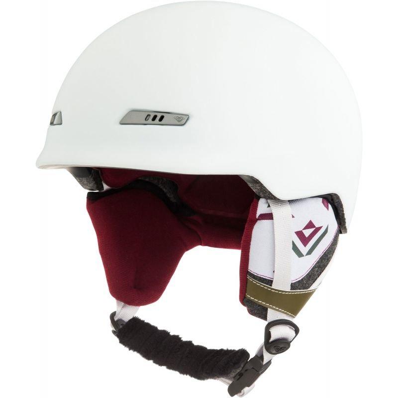 Lyžařská helma - HELMA SNB ROXY ANGIE - bílá - M