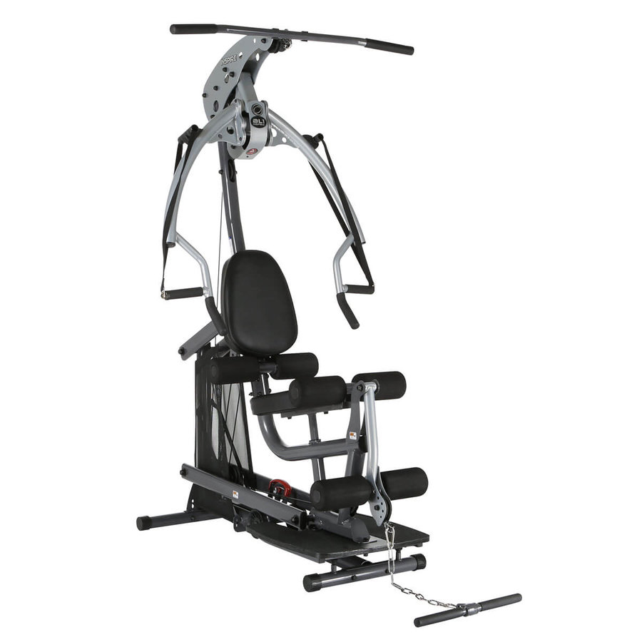 Posilovací věž - FINNLO MAXIMUM BL1 Bodylift