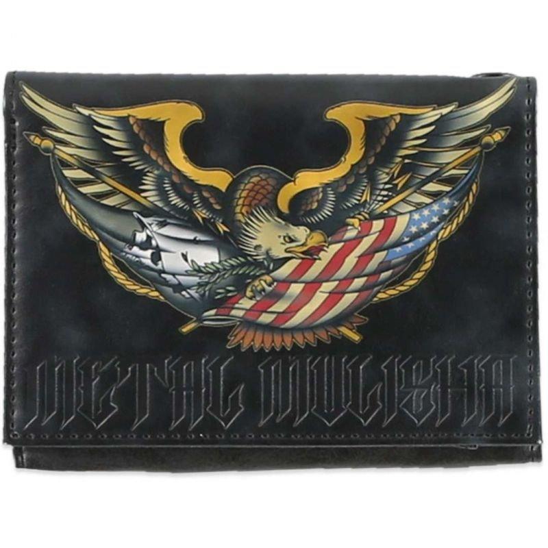 Pánská peněženka Metal Mulisha