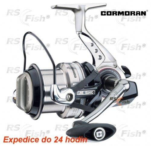 Rybářský naviják - Cormoran® Naviják Cormoran Seacor XP 5PiF 5500