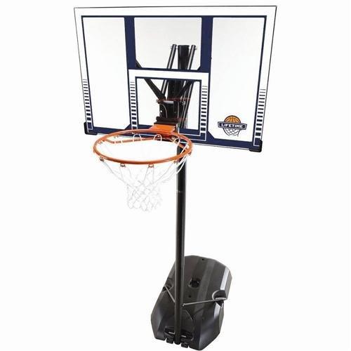 Basketbalový koš - Basketbalový koš LIFETIME Boston