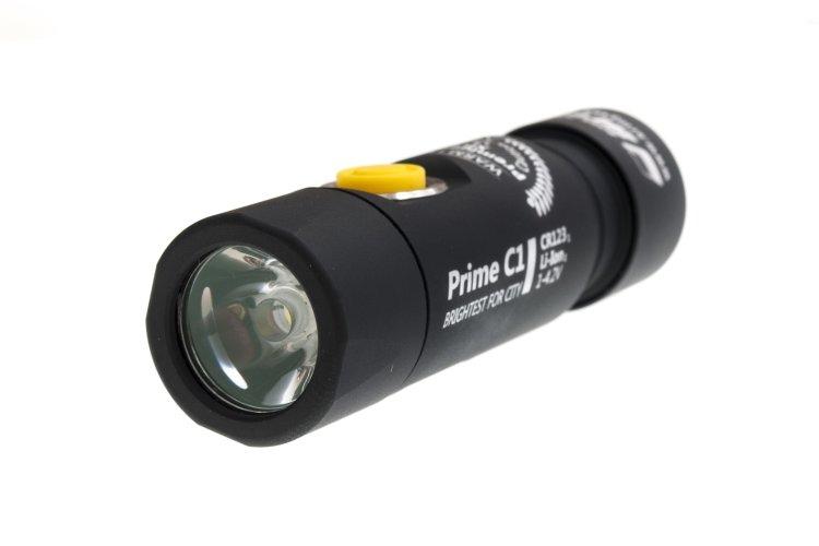 Svítilna Prime C1 Pro v3 XP-L, Armytek