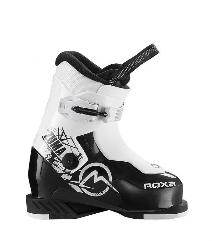 Dětské lyžařské boty Roxa - velikost vnitřní stélky 17,5 cm