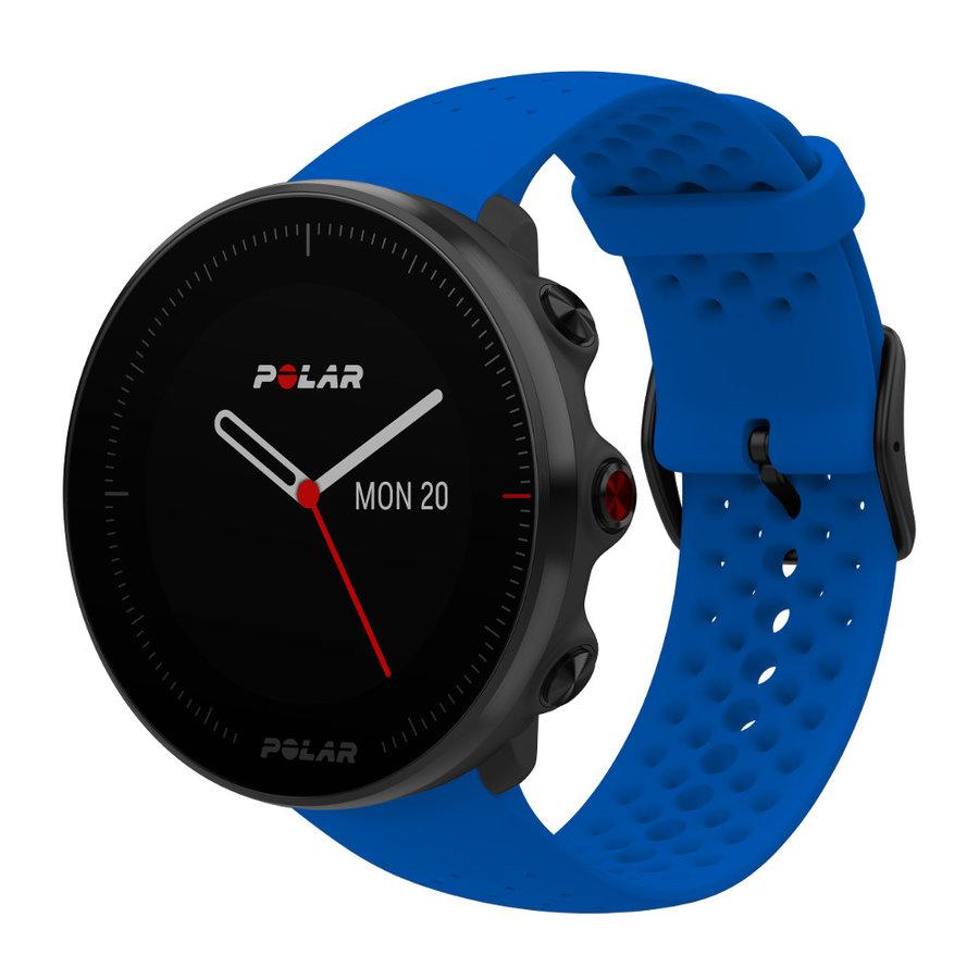 Sportovní chytré hodinky Vantage M, Polar