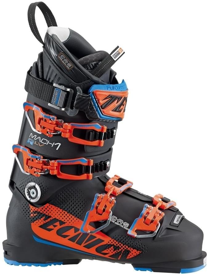 Pánské lyžařské boty Tecnica - velikost vnitřní stélky 24,5 cm