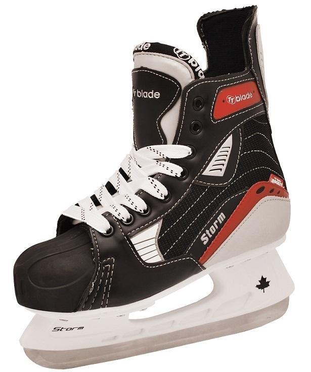 Hokejové brusle - TT-Blade Storm Hokejové brusle TT-BLADE STORM, vel.41