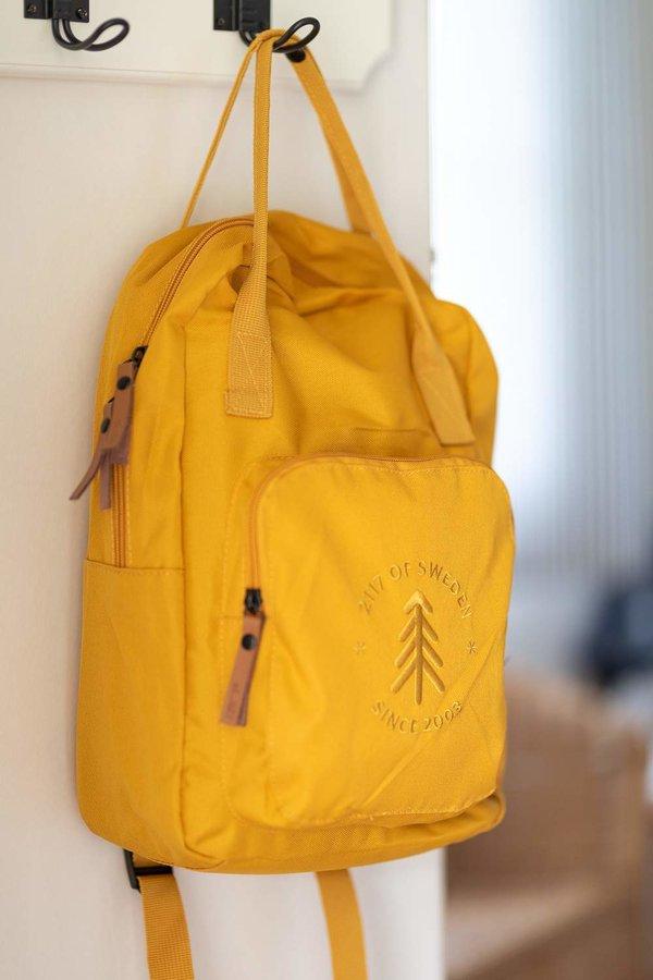 Batoh - 15L STEVIK batoh -žlutá