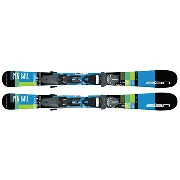 Dětské lyže Elan - délka 110 cm
