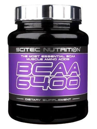 BCAA Scitec Nutrition - 375 ks