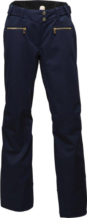 Černé dámské lyžařské kalhoty Phenix - velikost 42