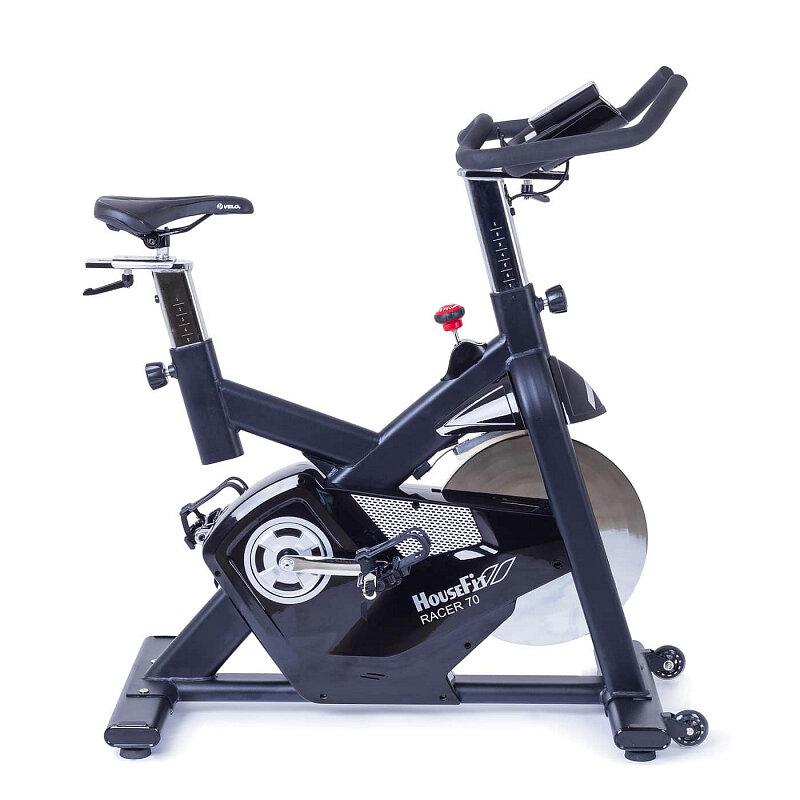 Magnetický cyklotrenažér RACER 70, HouseFit - nosnost 150 kg