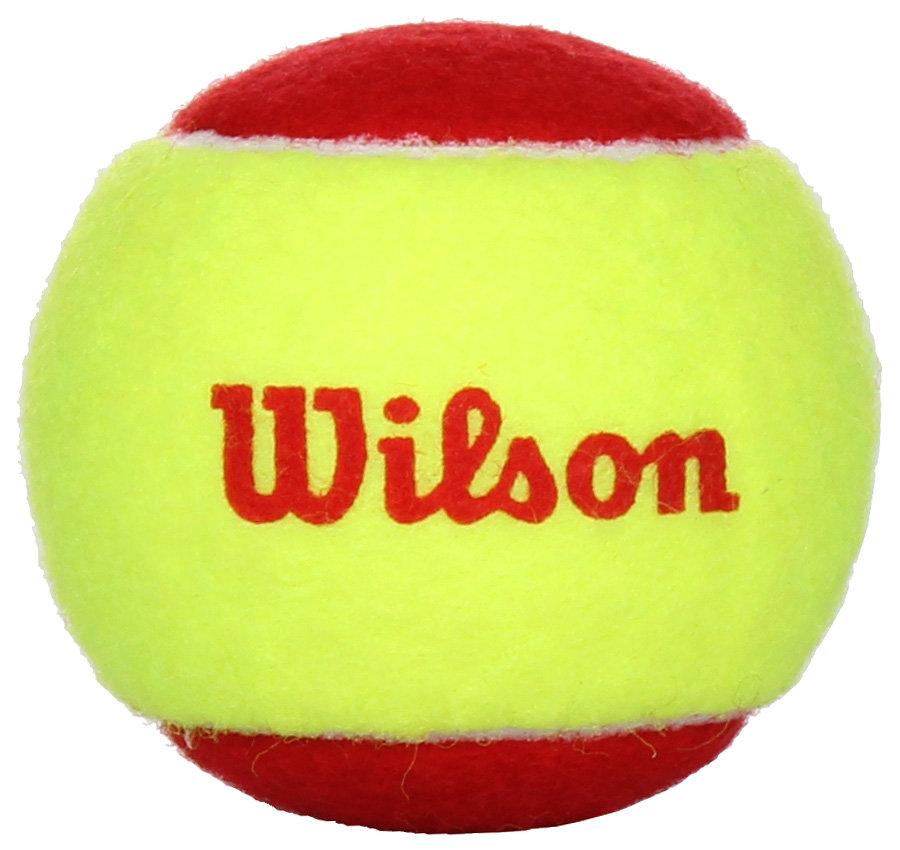 Tenisový míček Starter, Wilson - 1 ks