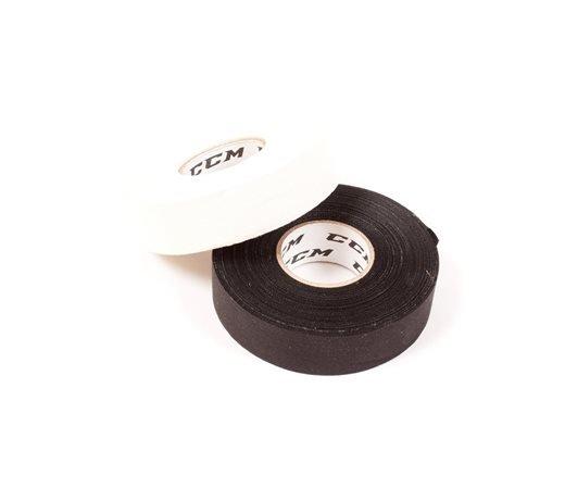 Černá hokejová omotávka na hokejové hole CCM - délka 25 m