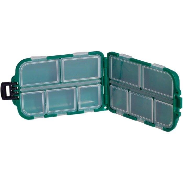 Rybářská krabička - Leeda Krabička Fold Open Box Small