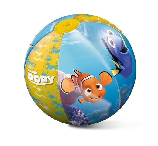Nafukovací míč Mondo