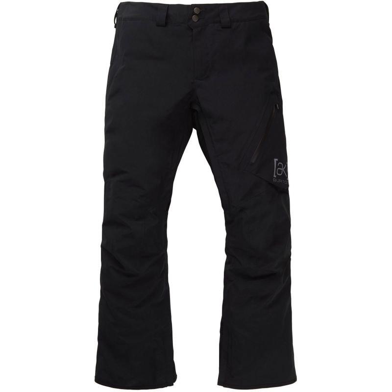 Černé pánské snowboardové kalhoty Burton - velikost XL