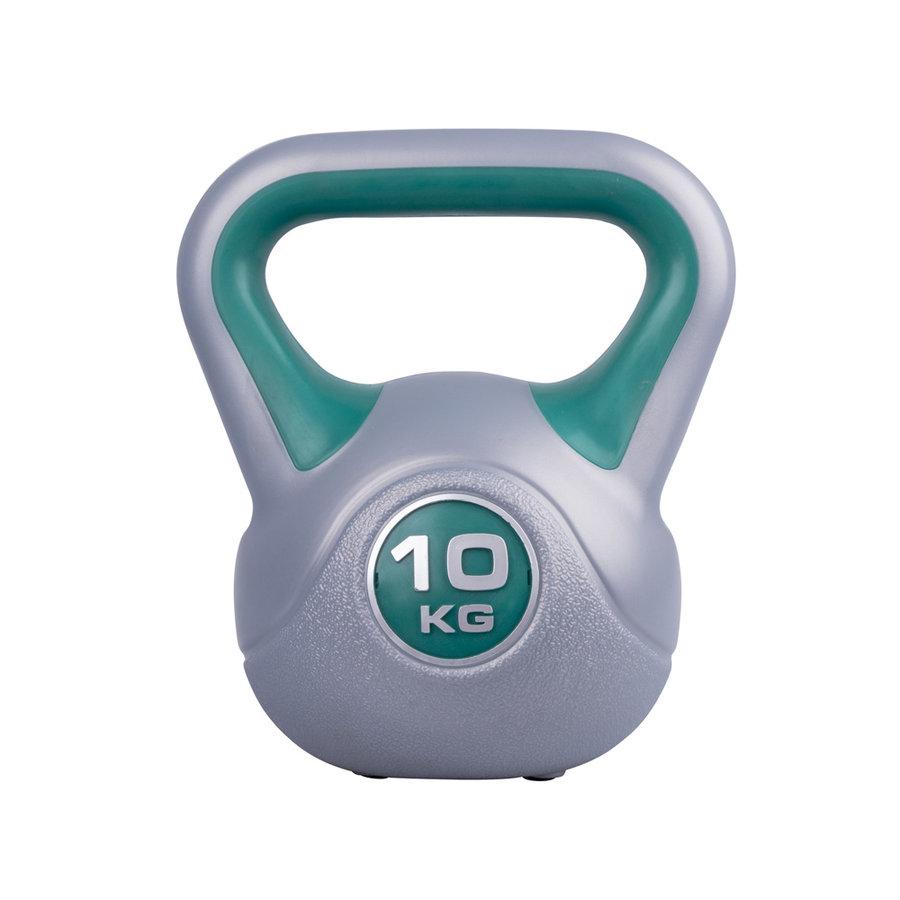 Kettlebell inSPORTline - 10 kg