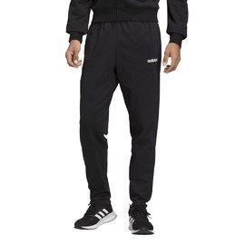 Černé pánské tepláky Adidas - velikost S