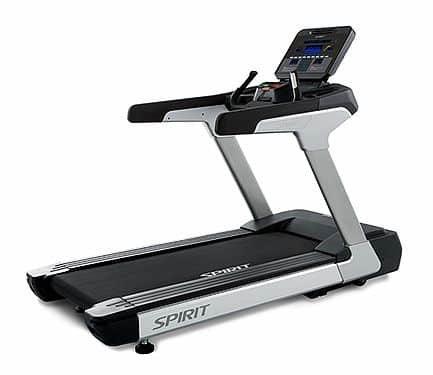 Běžecký pás Commercial CT900, Sole Fitness - nosnost 204 kg