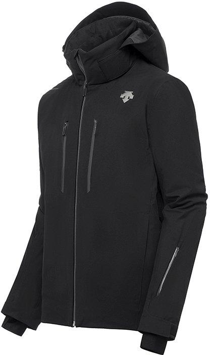 Šedá pánská lyžařská bunda Descente - velikost XL