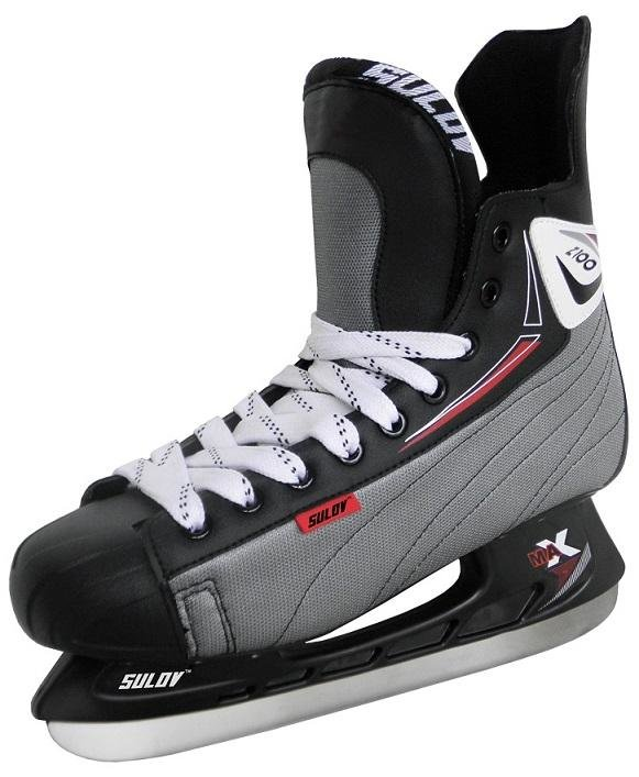 Hokejové brusle Sulov