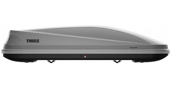 Střešní box - Střešní box Thule Touring L (780) titanový aeroskin