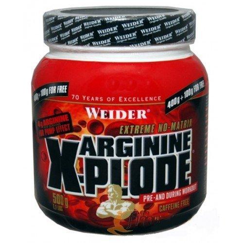 L-Arginin Weider - 500 g