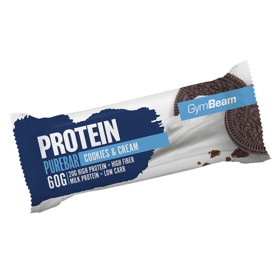 Proteinová tyčinka - Proteinová tyčinka PureBar - GymBeam
