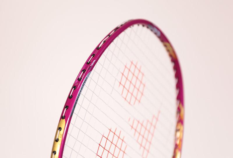 Raketa na badminton Duora 9, Yonex
