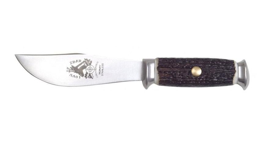 Lovecký nůž - Nůž Mikov 382-NH-1