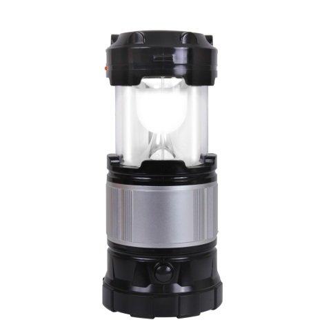 Lampa - Svítilna a nabíječka SOLÁRNÍ