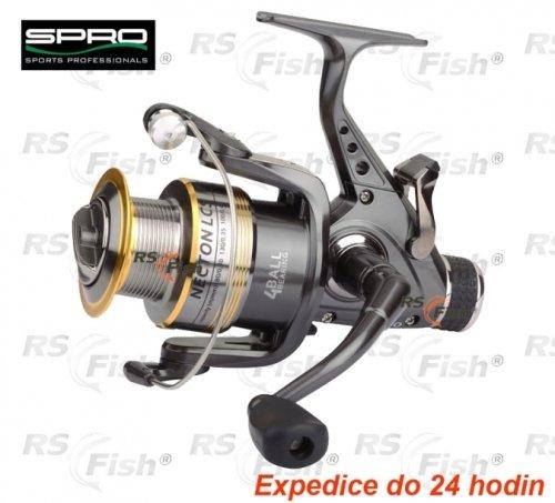Rybářský naviják - SPRO® Naviják SPRO Necton LCS 560 + druhý zdarma