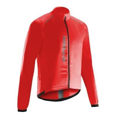 Cyklistická bunda - B'Twin Cyklistická Bunda Roadr 500