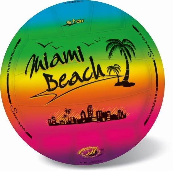 Volejbalový míč - MONDO - Míč VOLEJBAL 21cm