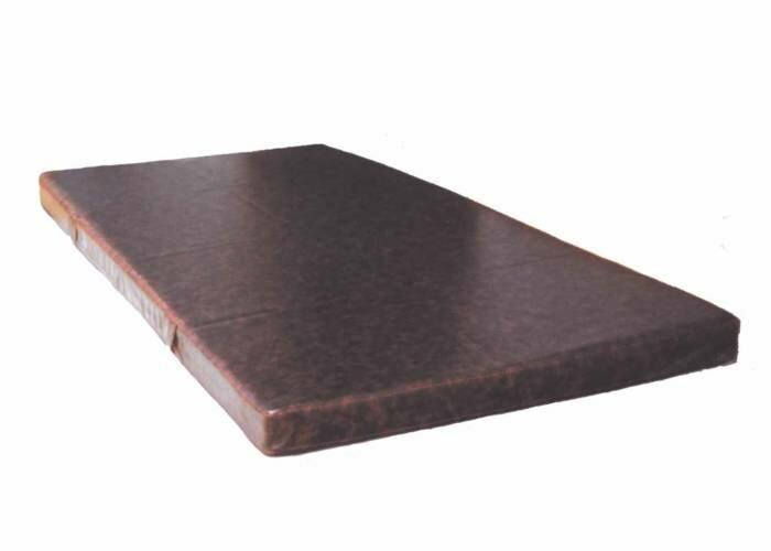 Žíněnka Köck - délka 200 cm, šířka 100 cm a tloušťka 10 cm