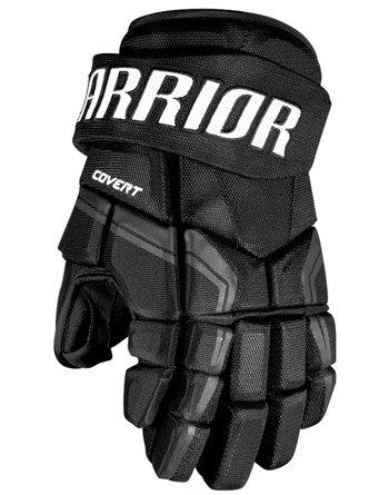 Hokejové rukavice - junior Covert QRE3, Warrior