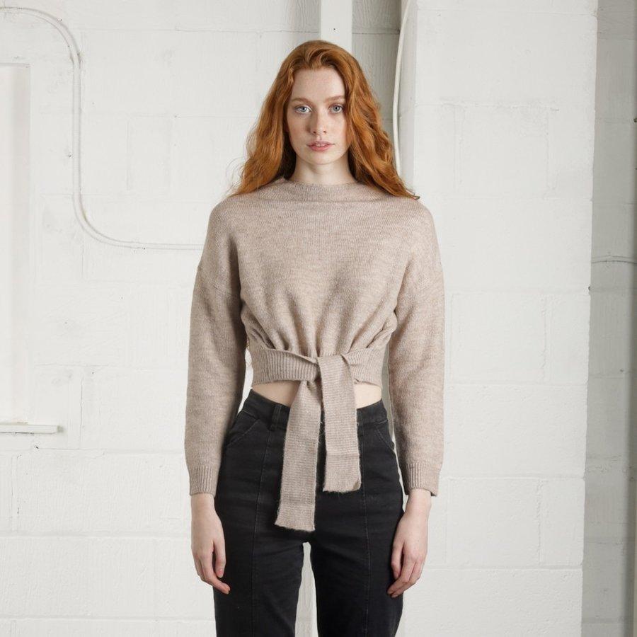Dámský svetr