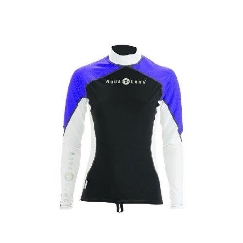 Dámské lycrové triko Athletic Lady Long, Aqualung - velikost XL
